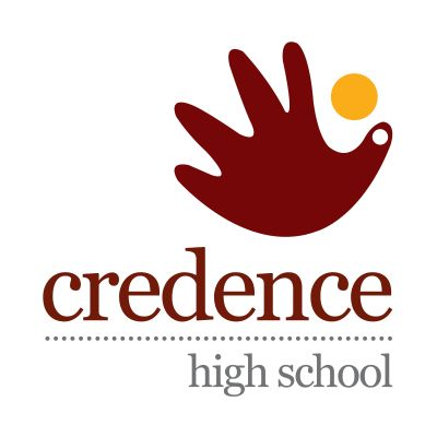 Credence High School - logo