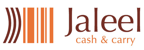 jaleel cash & carry